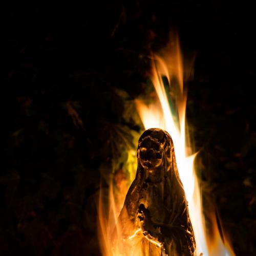 Brandend verlangen