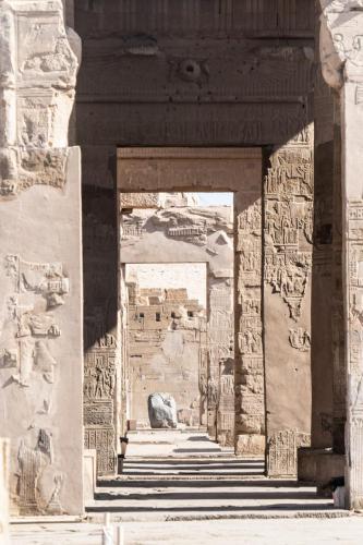 Doorgangen (Egypte)