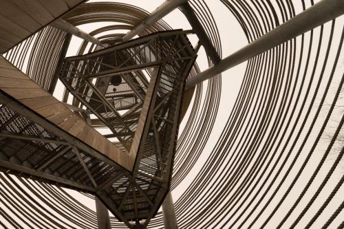 Toren (Lommelse Sahara)