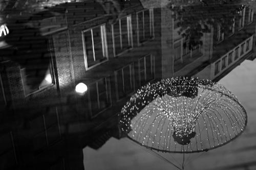 Eindhoven, spiegeling