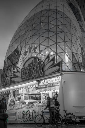 Eindhoven, gebaksbubbel